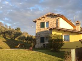 Il Poggio Delle Ginestre, Torgiano