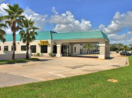 Regency Inn & Suites - Saint Augustine