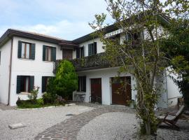 B&B Casa d'Oro, Favaro Veneto