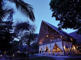 Sandies Tropical Village, Malindi