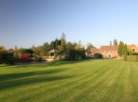 Newton House B&B, Burton upon Trent