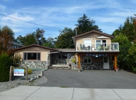 Beachway Vacation Rental & B&B Suites, Campbell River
