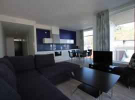 Svolvær Havn Apartments, Svolvær