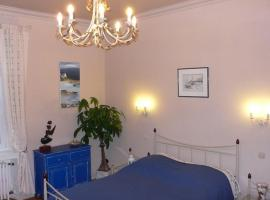 Chambre d'hôte La Deauvillette, Thionville