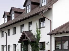 Pension & Gasthaus Kahren, Kahren