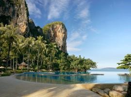 , Railay Beach
