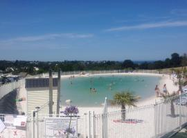 Camping Pen Guen, Saint-Cast-le-Guildo