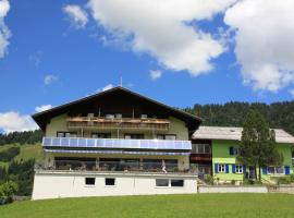 Katharinahof Hotel Pension