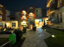 Apartments Iwa Centar, Vrnjačka Banja