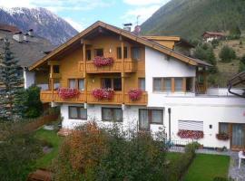 Residence Tauber, Valles