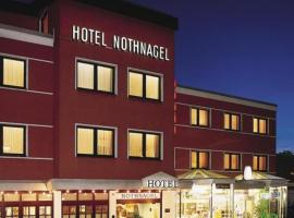 Hotel Café Nothnagel, Griesheim