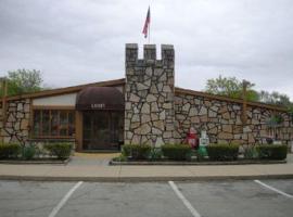 Knights Inn Greensburg, Greensburg