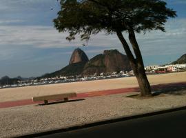 Our Place in Rio, ريو دي جانيرو