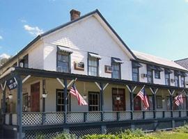 1876 Heritage Inn, Orange City