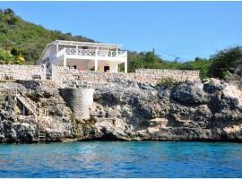 Dolphin Hearthouse, Lagun