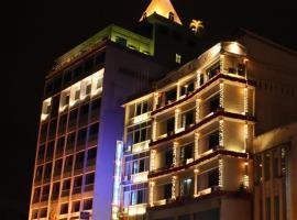 Ritz Garden Hotel, Ipoh