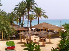 BlueSense Villajoyosa Resort, Villajoyosa