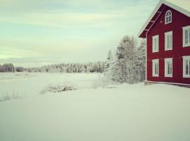 Norrsjön Gästgifveri & Spa, Sörsjön