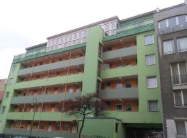 Apartment Nollendorfplatz