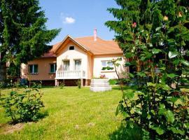 Ferienhaus Silvi, Simaság