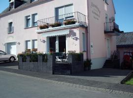 Gästehaus Alexanderhof, Leiwen