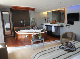 Elégance Suites Hôtel, لو بوا بلاج أو ر