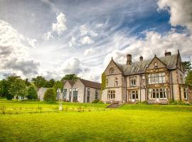 YHA Castleton Losehill Hall, Castleton