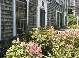 29 Fair Street Inn, Nantucket