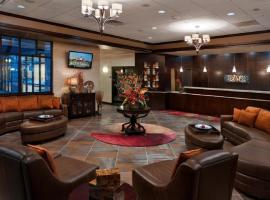 Best Western Plus Bloomington at Mall of America, Bloomington