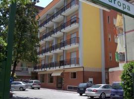 Hotel Europa, Pontecagnano