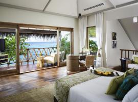 Vivanta By Taj - Coral Reef, Male City