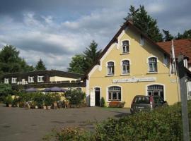 Hotel Forsthaus St. Hubertus, Groß Grönau