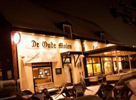 Hotel De Oude Molen, Groesbeek