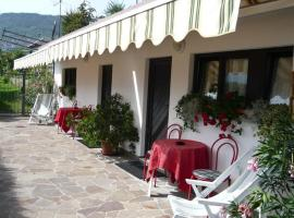 B&B Le Rose, Carzano