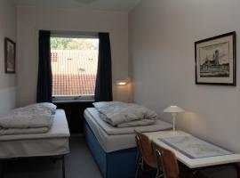 Hostel Maribo Apartment, Maribo