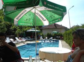 Family Hotel Vit, Teteven