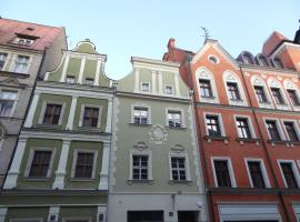 Rosemary's Hostel, Poznan