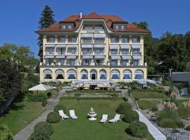 Park Hotel Oberhofen, Oberhofen