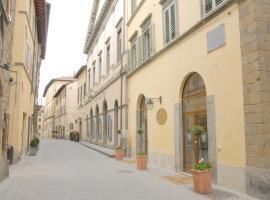 Residenza D'Epoca Palazzo Magi, Sansepolcro