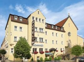 Hotel Oberpfälzer Hof, Windischeschenbach