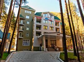 Sky Elbrus Hotel, Elbrus
