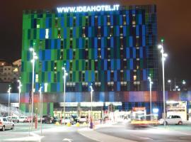 Idea Hotel Plus Savona, Savona