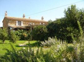 La Fornacina Country House, Saturnia