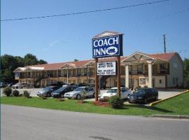 Coach Inn - Summerville, Summerville