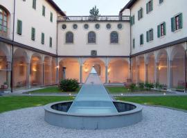 Convitto Della Calza - Casa Per Ferie