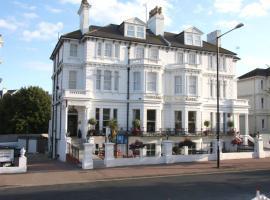 The Devonshire Park Hotel, Eastbourne