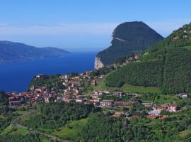 Residence Terry, Tremosine Sul Garda