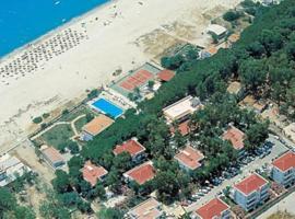 Hotel Residence La Fenice, Sellia Marina