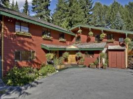 Cedar Springs Lodge Bed & Breakfast, Whistler