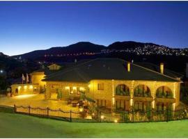 Hotel La Munte Mountain Resort, Anilio Metsovo